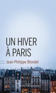 jean philippe blondel un hiver à paris