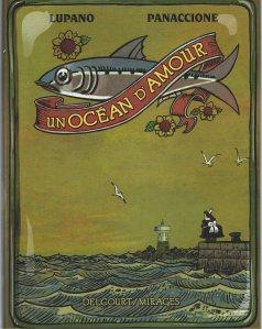 un océan d'amour (couverture)