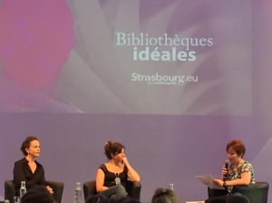 Agnès Desarthe & Carole Martinez BI 2015