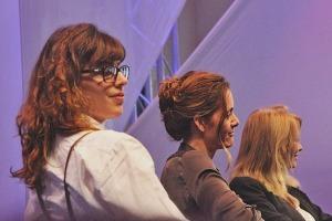 Diane Brasseur & Emilie Frèche & Héléna Marienské