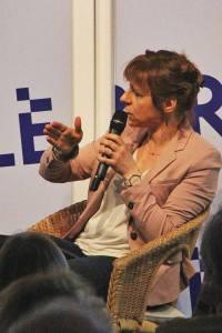 Agnès Ledig 12 mars 2016