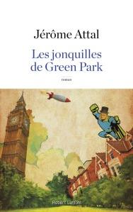 Les Jonquilles Green Park